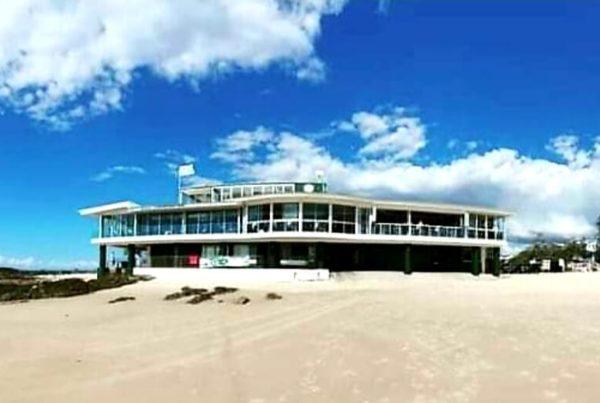 Currumbin Surf Life Saving Club